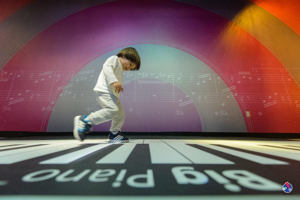 Music Makers Studio Opens at the Miami Children's Museum December 17, 2016